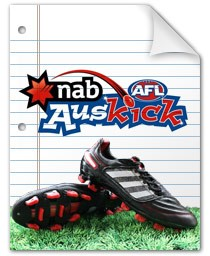 Registration auskick